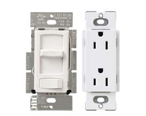 Wall Switch/Outlet