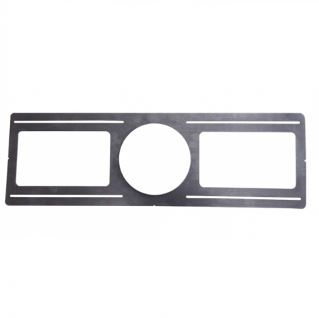 """Lotus Rough-In Plate for 4"""" LED Downlight (RIP4)"""