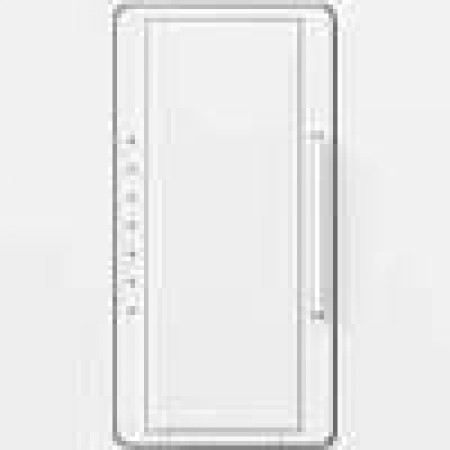 Lutron Maestro CFL LED Digital Fade Dimmer 120V 1-Pole 150W (MACL-153M-WH)