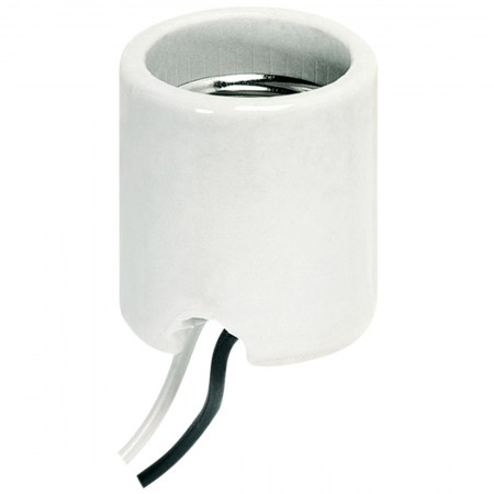 SME740-2 HID Medium Base Porcelain Socket