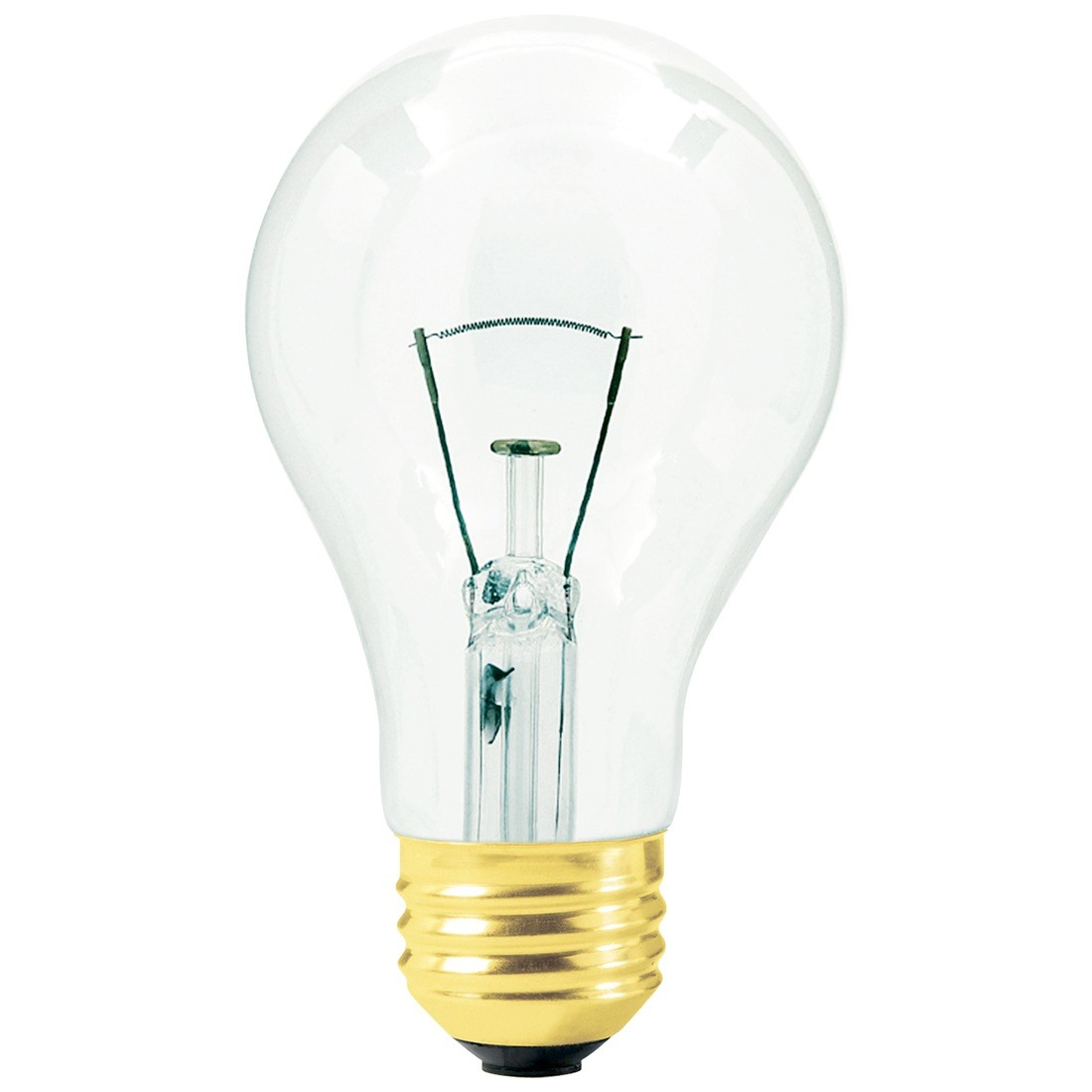 50a1931 50 watt incandescent commercial oven bulb 50 watt a19 incandescent 120v medium e26 base clear commercial oven bulb 50a19 aloadofball Choice Image