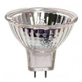 45 Watt MR16 Halogen 120V Bipin (GU7.9) Base Open Bulb (45MR16/FL/120/GU7.9)