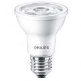 Philips 463661 6PAR20/LED/840/F25/DIM SO 120V PAR20