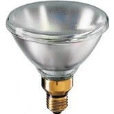 Philips 250 Watt PAR38 Krypton Halogen 120V-130V Medium (E26) Base Flood Bulb (K250PAR38/FL/120/130V)