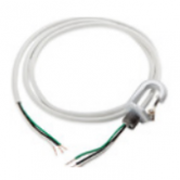 Cree 6' Cord with No Plugs - 120V-277V For 120V-277V High Bays and Low Bays (C-ACC-A-HKCRD-6FT-LV-NP)