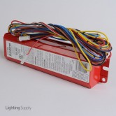 Emergency Ballast for (1) 13-215W T8 T10 T12 or 4 Pin CFL Lamps Run At 120V-277V (BDL60U)