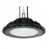 Litetronics HB125B450DL 125 Watt LED Round High Bay