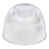 "Sylvania 16"" LED Type V Distribution Polycarbonate Refractor for Sylvania 1A Generation High Bay Fixture (HIBAY1A/16H5)"