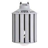 Sylvania LED High Bay 300 Watt 120V-277V 0-10V Dimmable 80 CRI 4000K 29,6000 Lumen Fixture (HIBAY1A/300UNVD840/GR)