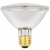 39 Watt PAR30 Short Neck Halogen 2900K 120V Medium (E26) Base Narrow Flood Bulb (39PAR30/HAL/NFL120)