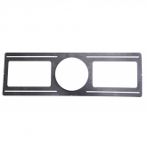 "Lotus Rough-In Plate for 6"" LED Downlight (RIP6)"