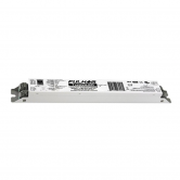 Fulham WorkHorse Single Channel LED 0-10V Dimmable Driver - 120V-277V Input, 40 Watt Max. Programmable 250-1050mA Constant Current Output - Linear Case with Terminals (T1M1UNV105P-60F)