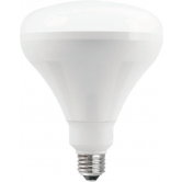 17 Watt 4100K Medium (E26) Base Non-Dimmable LED BR40  (LED17BR4041K)