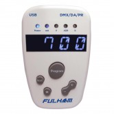 Tool for Programming Fulham LED Drivers, Will Operate T1M1UNV105P and T1A1UNV105P Series LED Drivers (TPSB-100)