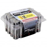 Industrial AA Battery 24-Pack (ALAA-24)