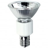 75 Watt MR16 Halogen 120V Intermediate (E17) Base Open Bulb - FSD (FSD)