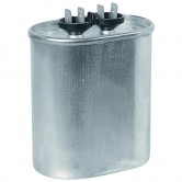 175 Watt 400V Oil Filled Metal Halide/Mercury Vapor 1 Lamp Capacitor 10MFD (10MFD/CAP400VAC)