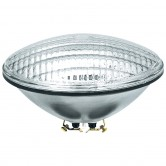 GE 350 Watt PAR56 Incandescent 75V Screw Terminal (G53) Base Spot Bulb (350PAR56SP75)
