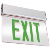 ELXTEU2GMAEM LED Double Faced Exit Sign