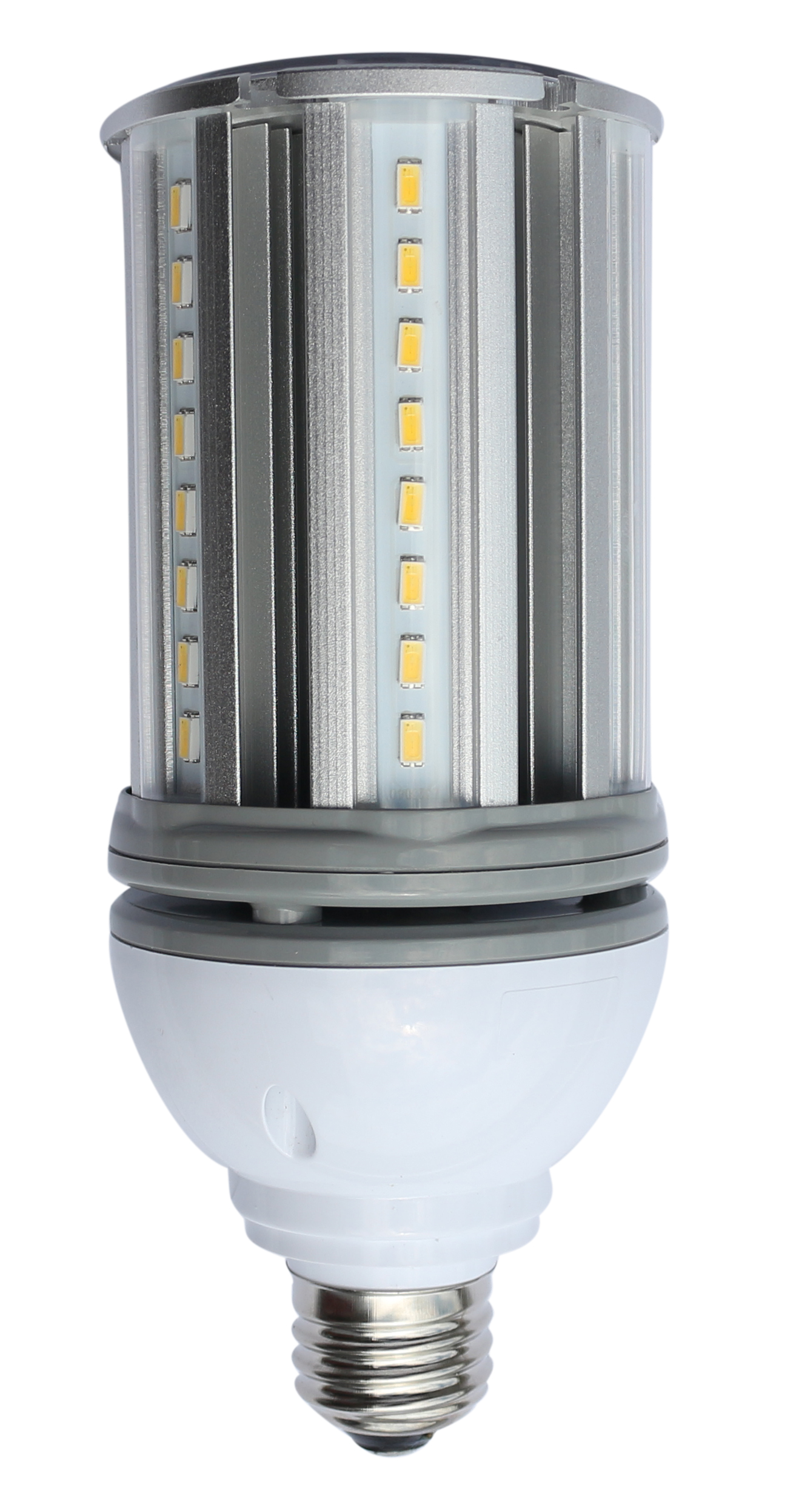 Satco 18 Watt Low Voltage Corn Cob Led 5000k 12v 24v 2160